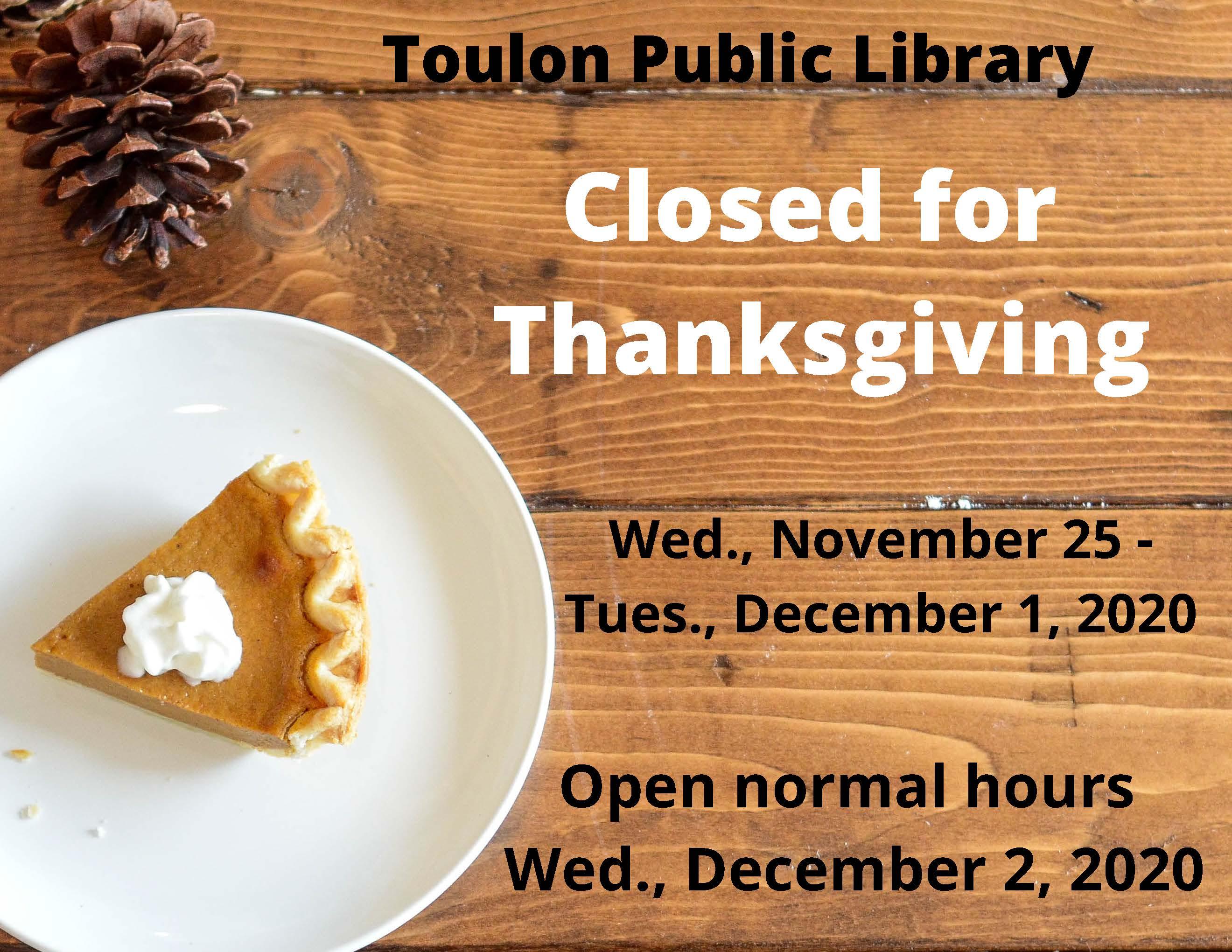 201125 Closed for Thanksgiving.jpg