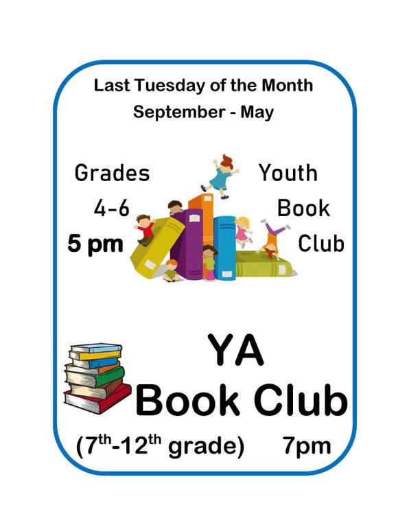 YA and Youth book club.jpg