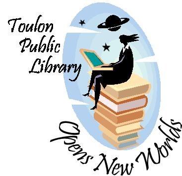 Toulon Public Library